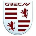 Voorruit Grecav